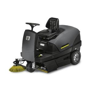 Vacuum sweeper KM 100/100 R Bp Pack, Kärcher