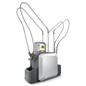 Autopesula SB MC 2 konfigureeritav, kuum vesi