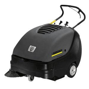 Kuivkoristusmasin KM 85/50 W P Adv