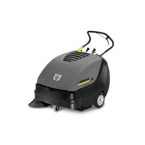 Vacuum sweeper KM 85/50 W Bp Pack, Kärcher