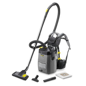 Backpack vacuum BV 5/1 *EU, Kärcher
