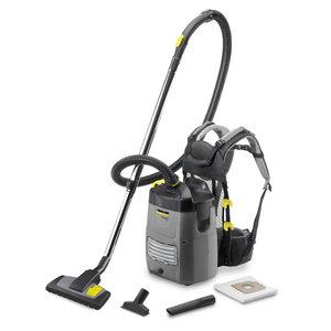 Backpack vacuum BV 5/1 *EU, Kärcher