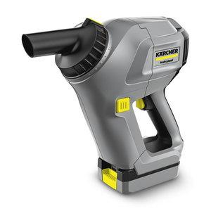 Handheld vacuum cleaner HV 1/1 Bp Cs, Kärcher
