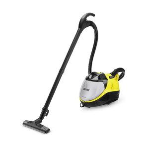 Tvaika tīrītājs/putekļu sūcējs SV 7