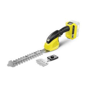 Hedge trimmer GSH 18-20 Battery