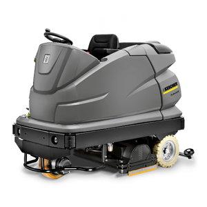 Sėdima grindų plovimo mašina B 250 R Bp Pack