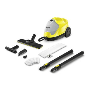 Steam cleaner SC 4 EasyFix (yellow), Kärcher