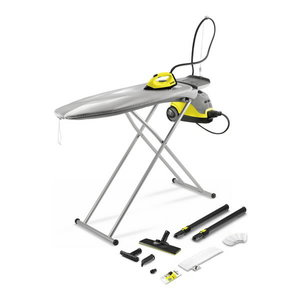 SI 4 EasyFix (yellow) Iron Kit *EU, Kärcher