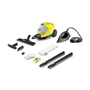 SC 4 EasyFix Iron Kit (yellow), Kärcher