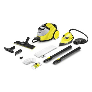 SC 5 EasyFix (yellow) Iron Kit, Kärcher