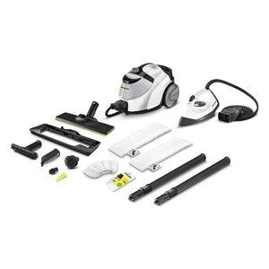 SC 5 EasyFix Premium (white)+ Iron, Kärcher