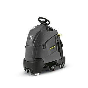 Stovima grindų plovimo mašina BD 50/40 RS  Bp Pack, Kärcher