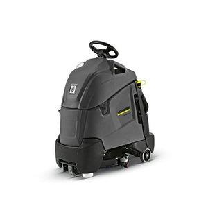 Stovima grindų plovimo mašina BD 50/40 RS  Bp Pack