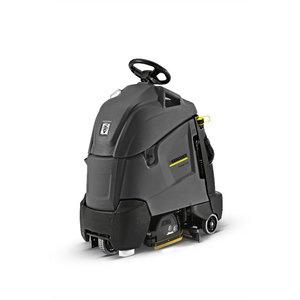 Grindų plovimo mašina BR 55/40 RS Bp pack