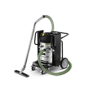 Industrial vacuum sweeper Karcher IVC 60/24-2 Tact, Kärcher