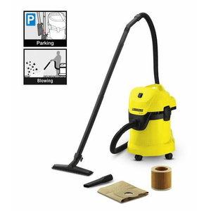 Пылесос WD 3.200, для влажной и сухой чистки, KARCHER