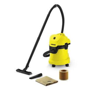 Putekļu sūcējs sausai un slapjai sūkšanai WD 3, Kärcher
