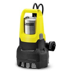 Uputatav pump SP 7 Dirt Inox, Kärcher