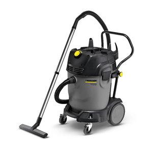 Пылесос для сухой и влажной чистки NT 65/2 Tact², KARCHER