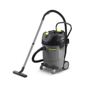 Пылесос для влажной и сухой чистки NT 65/2 AP, KARCHER