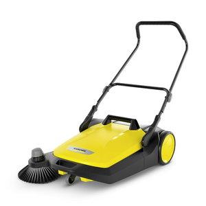 Sweeper S 6, Kärcher