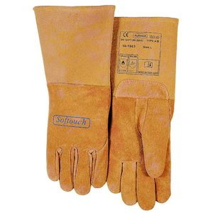 WELDING GLOVES TIG, M, Weldas