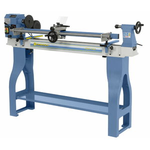 Woodturning lathe KDH 1100/400 V, Bernardo