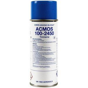 Release agent  100-2450 aerozolis, Acmos