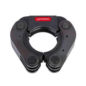 Užspaudimo žiedas presui Standard  U75, Rothenberger