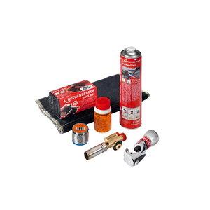 Pehme jootmiskomplekt EASY FIRE promo-set, Rothenberger
