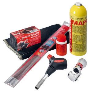 Litavimo rinkinys   POWER FIRE Compact, Rothenberger
