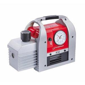 Vakuumo pompa ROAIRVAC R32 6.0, 230V, 170 l/min, Rothenberger
