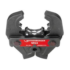 Press Jaws Standard M54, Rothenberger