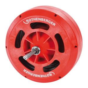 Trummel RODRUM S 13-le, 13mmx15m spiraaliga, Rothenberger