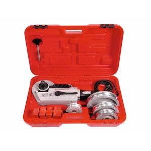 ROBEND 4000 set 15-18-22-28-35 mm, 230V, Rothenberger