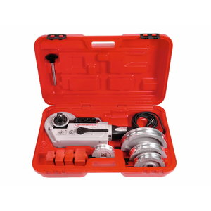 ROBEND 4000 set 15-18-22-28-35 mm, 230V, Rothenberger