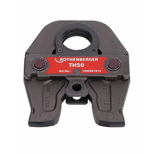 Presspakid Standard TH50, Rothenberger