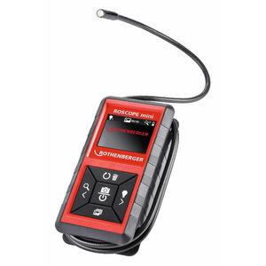 Inspektavimo kamera ROSCOPE mini, Rothenberger