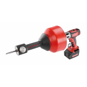 ROSPIMATIC Cordless 8mm/7,5m, Rothenberger