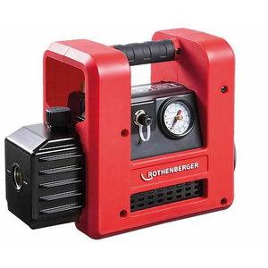 Vacuum pump ROAIRVAC 1.5,, Rothenberger