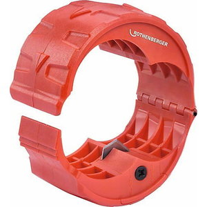 Tube cutter ROCUT Plastic Pro, Rothenberger