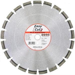 Deim.diskas 300mm EC-31 Asfalt laser, Cedima