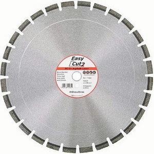 Dimanta disks asfaltam EC-31 ASFALT 7-1740, 350 mm, Cedima