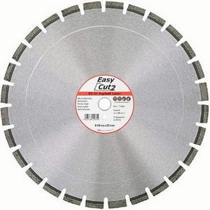 EC-31 concrete disc 350/25,4, Cedima