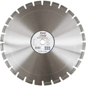 Deimantinis diskas 450mm EC-31 ASFALT, Cedima