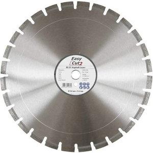EC-31 concrete disc 450/25,4 mm, Cedima