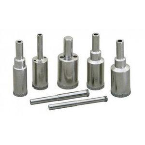 Teemantkroonpuur 12mm EC-140, Cedima