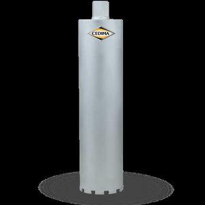 Diamond drill bit 121x450mm CIB-900 1.1/4 NL, Cedima