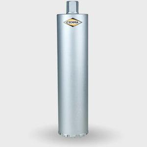 Deimantinis  grąžtas 161x450mm CIB-600 1.1/4 UNC, Cedima