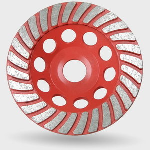 Diamond saw blade 125 mm CST-Saturn abrasiv, Cedima